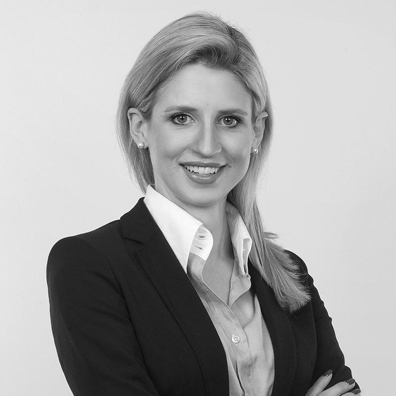 Rechtsanwältin Ines Kirschenhofer, ConLegis Rechtsanwalts gmbH